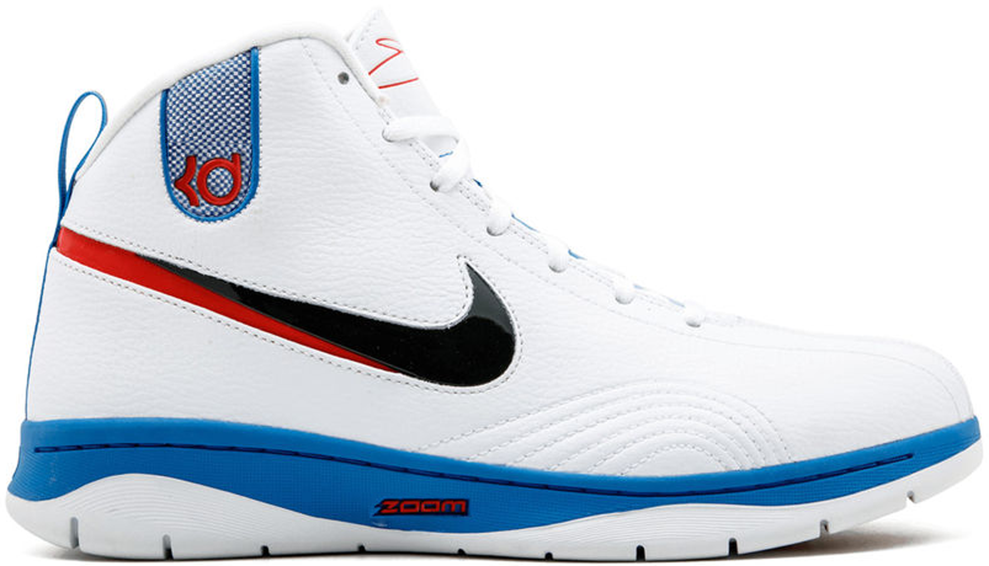 kd 1 white and red