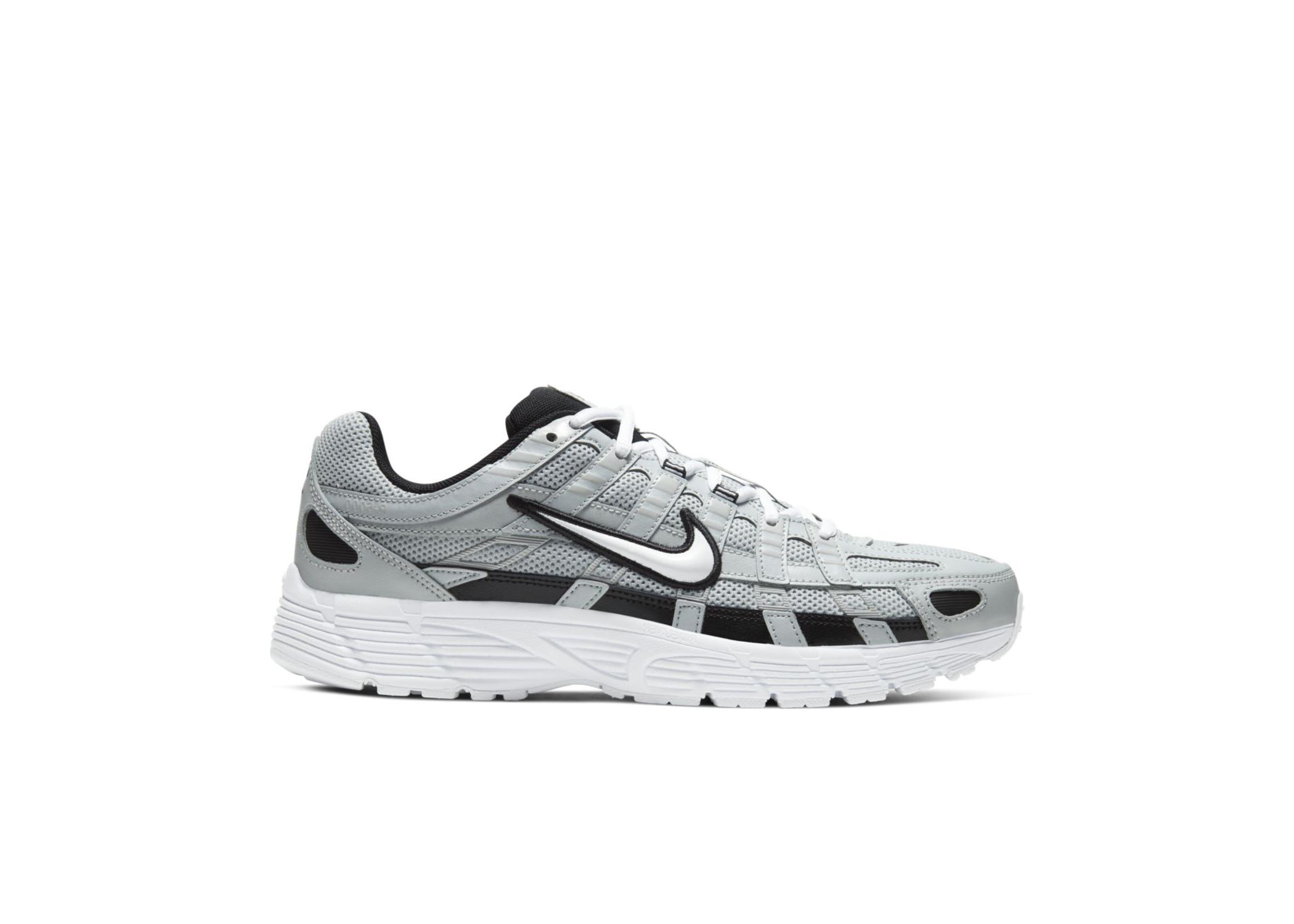 Nike P-6000 Pure Platinum