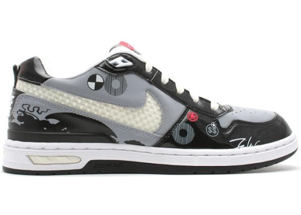 Nike Zoom P Rod 1 SB