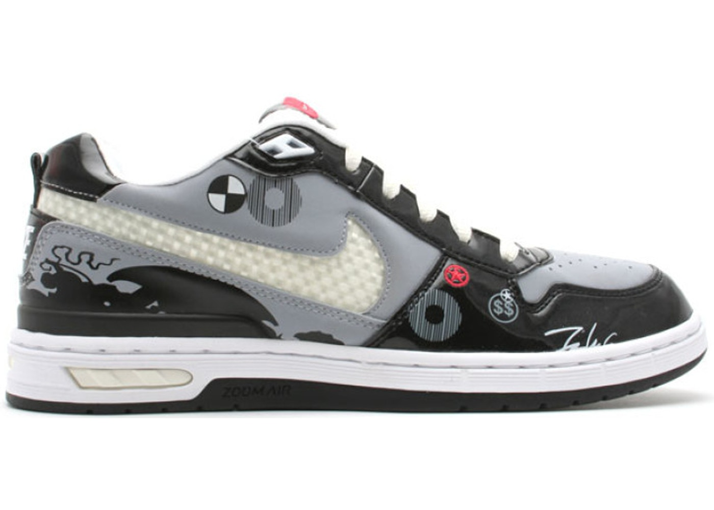 72c856cc Sell. or Ask. Size: 8.5. View All Bids. Nike P Rod 1 Elite Futura