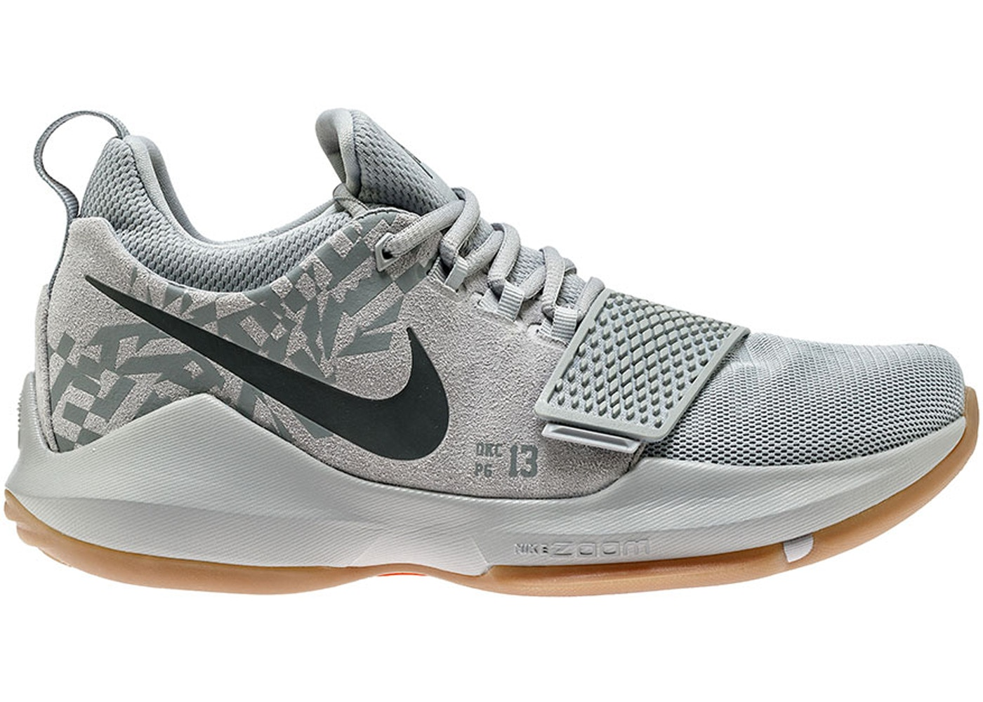 7e650dd24603 Sell. or Ask. Size  14. View All Bids. Nike PG 1 Baseline