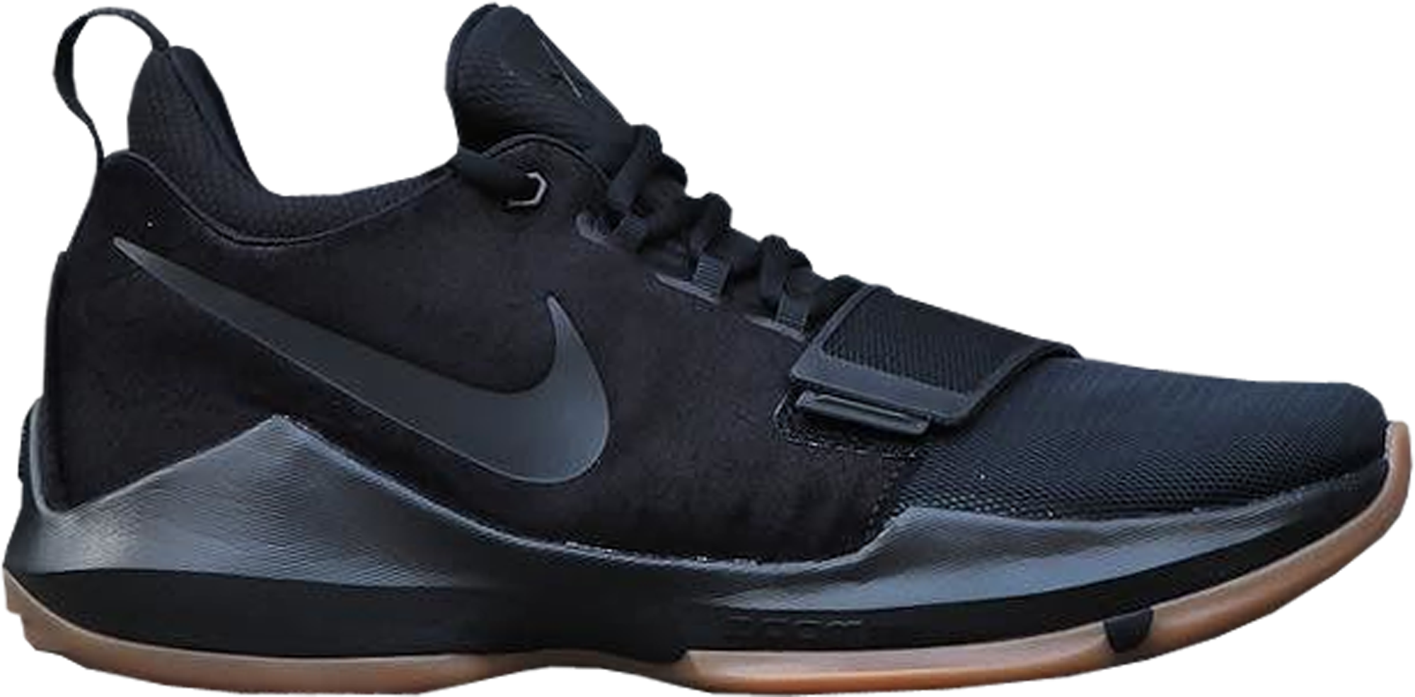 Nike PG 1 Black Gum