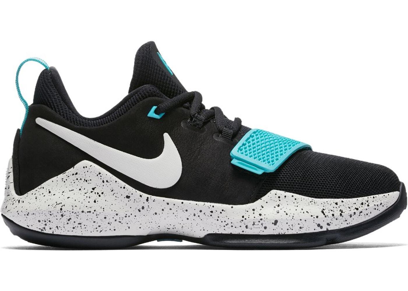 6d5db31df6d Sell. or Ask. Size  6.5Y. View All Bids. Nike PG 1 Black Light Aqua ...