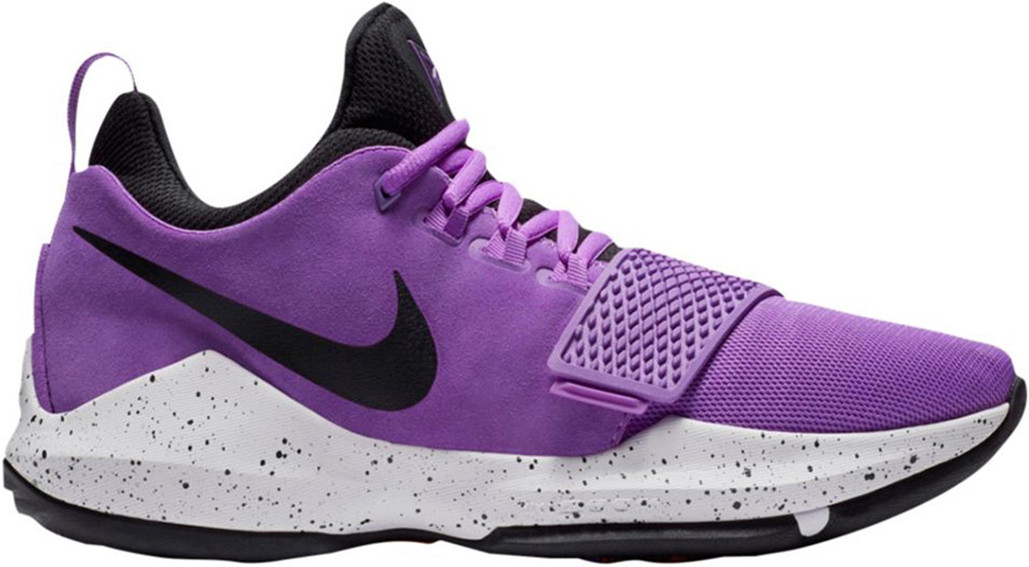 Nike PG 1 Bright Violet