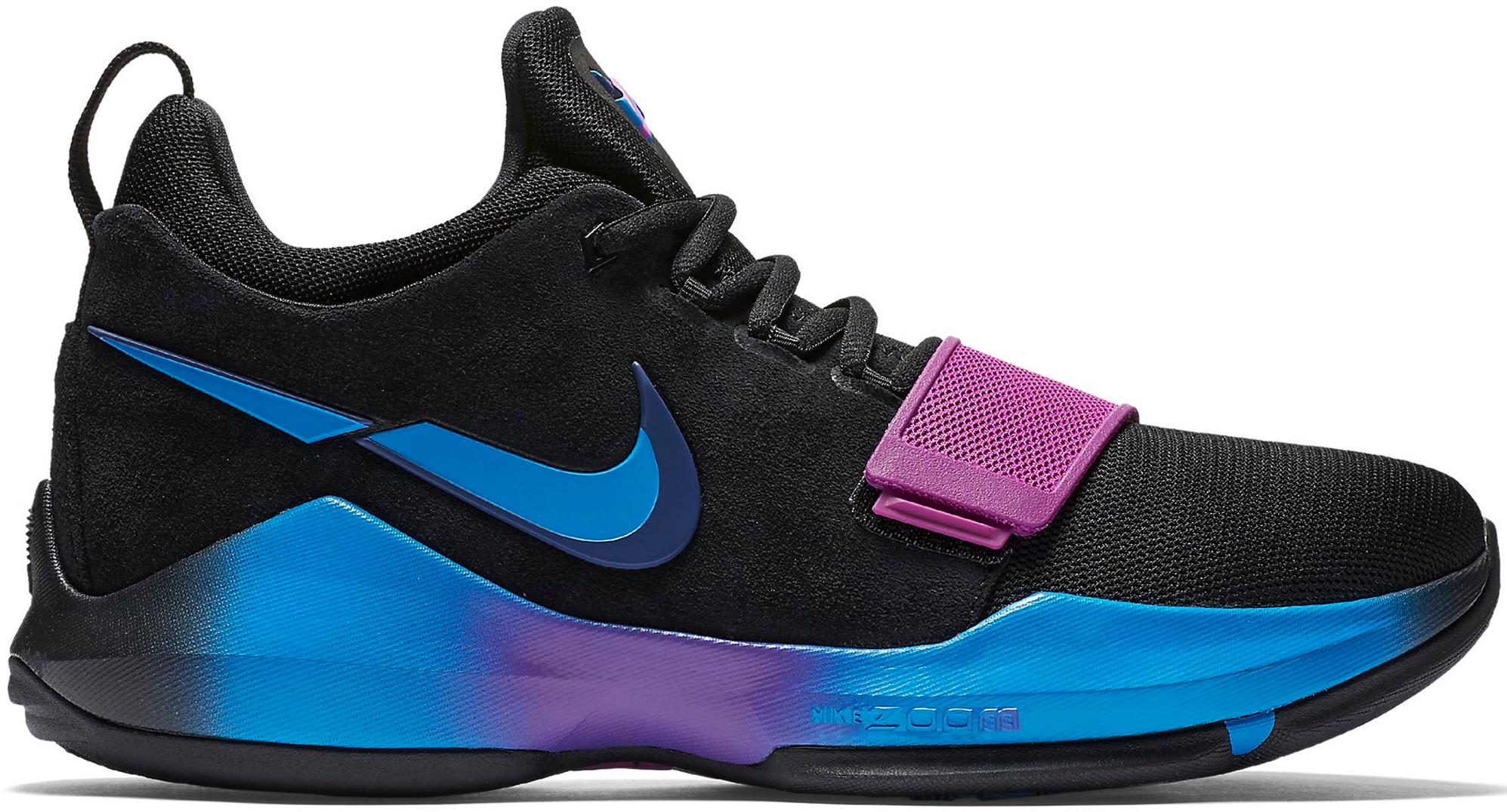 Nike PG 1 Flip The Switch
