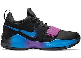 wholesale dealer 8b851 17543 Nike PG 1 Flip the Switch