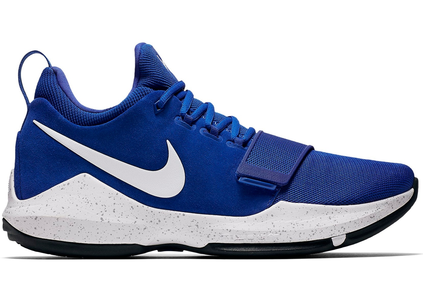60160ed586efa Nike PG 1 Game Royal - 878627-400