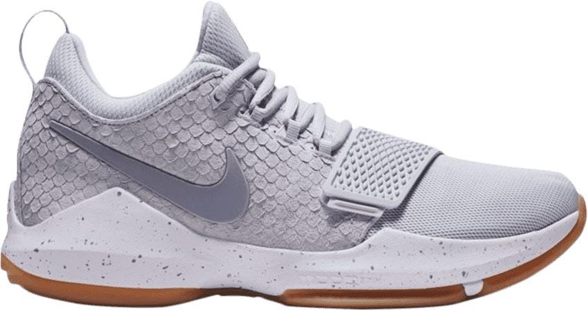 Nike PG 1 Pure Platinum - 878627-008