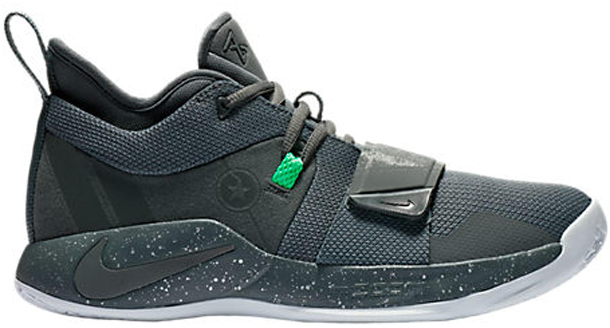 07d9afd14ed nike shoes nike pg2 blue lagoon  nike pg 2.5 dark grey