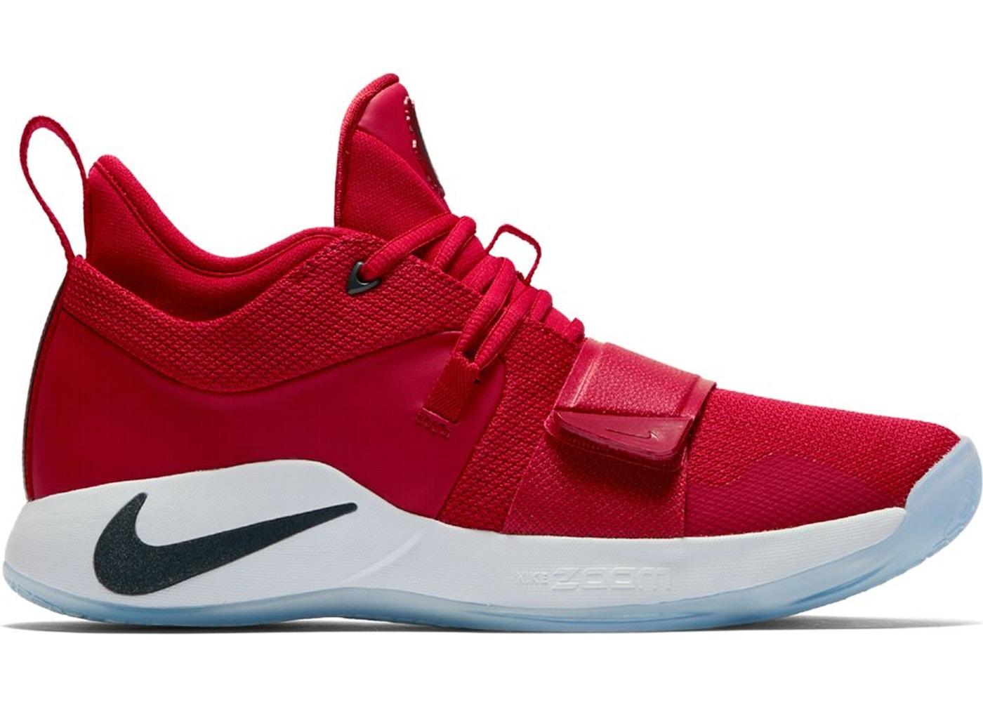 2738f146dc7a Nike PG 2.5 Fresno State - BQ8452-600