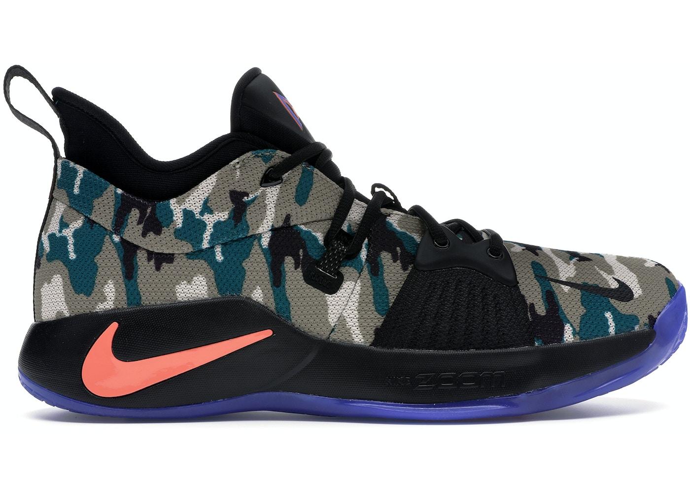 8a8de4691866 Nike PG 2 EYBL - BQ4479-001