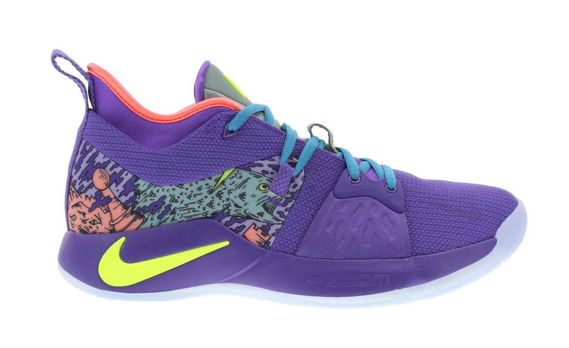 Nike PG 2 Mamba Mentality - AO2986-001