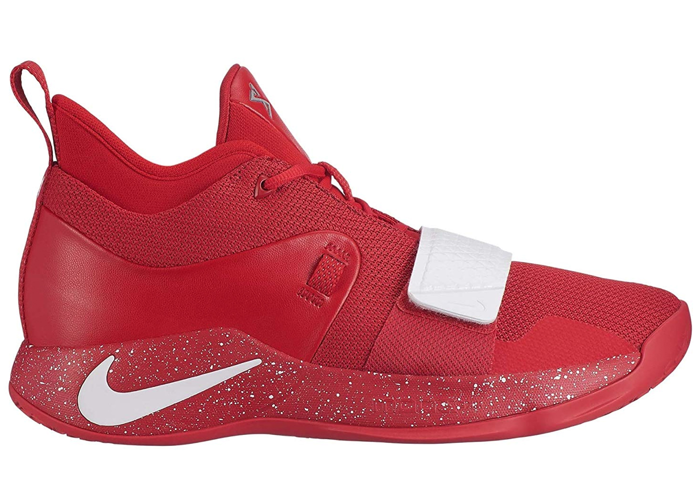 hot sale online 7e86a c0303 Pg 2.5 University Red in University Red/White