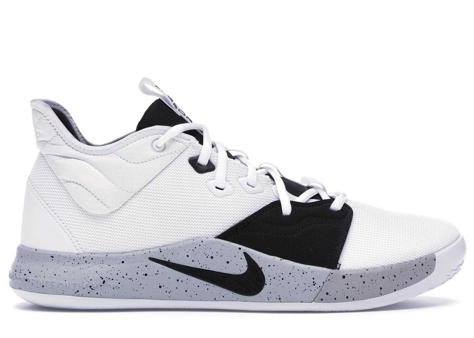 Nike PG 3 Moon - AO2607-101