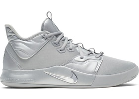 Nike PG 3 NASA 50th