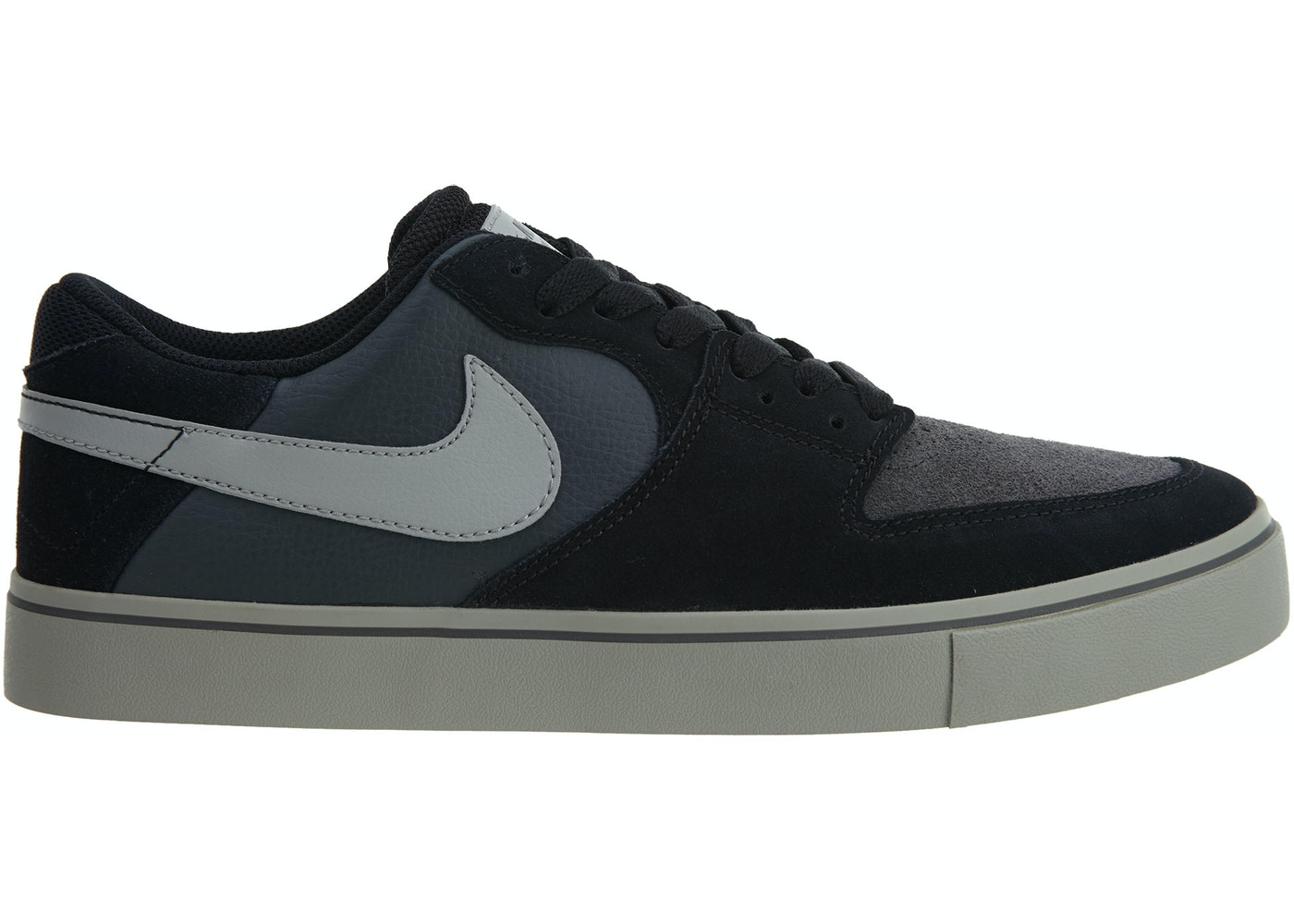 5ca29f10 Nike Paul Rodriguez 7 Vr Black/Medium Grey/Anthracite - 599673-002