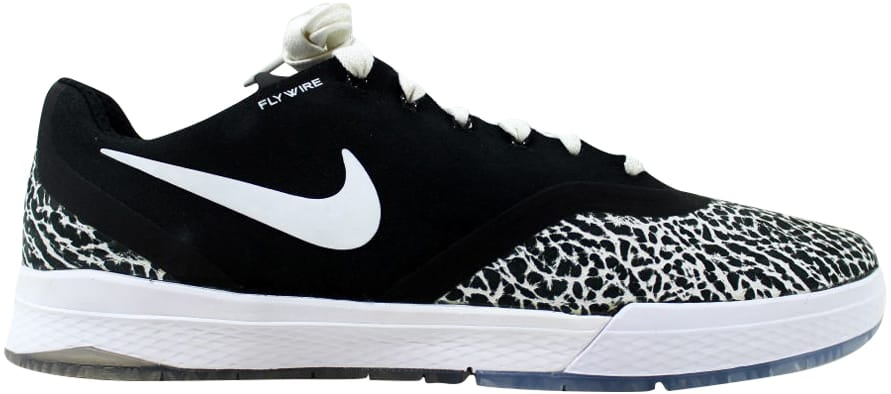 Nike Paul Rodriguez 9 Elite Black/White