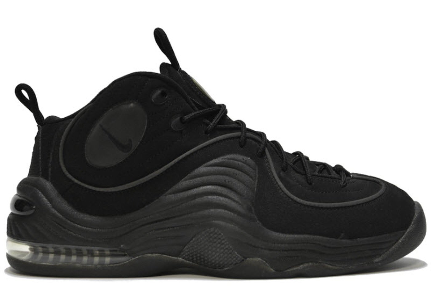 Sell. or Ask. Size  10.5. View All Bids. Nike Air Penny II ... 7873f939a