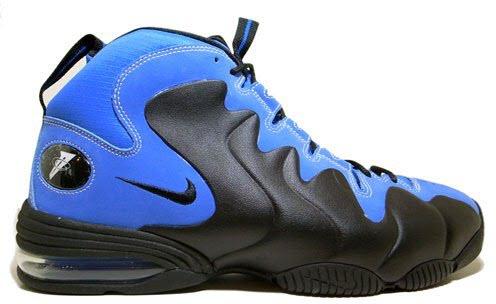 Nike Air Penny III Varsity Royal HOH