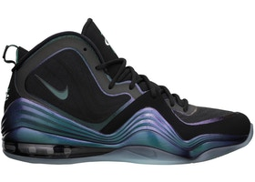 check out b815f 01db0 Nike Basketball Penny Shoes - Release Date