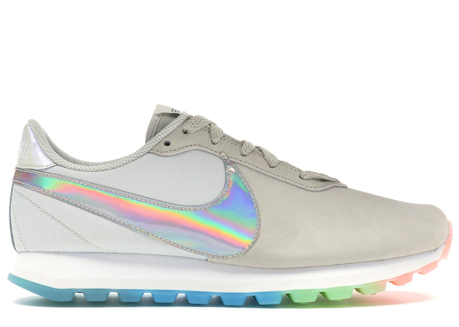 Nike Pre-Love OX Rainbow (W) - AO3166-100
