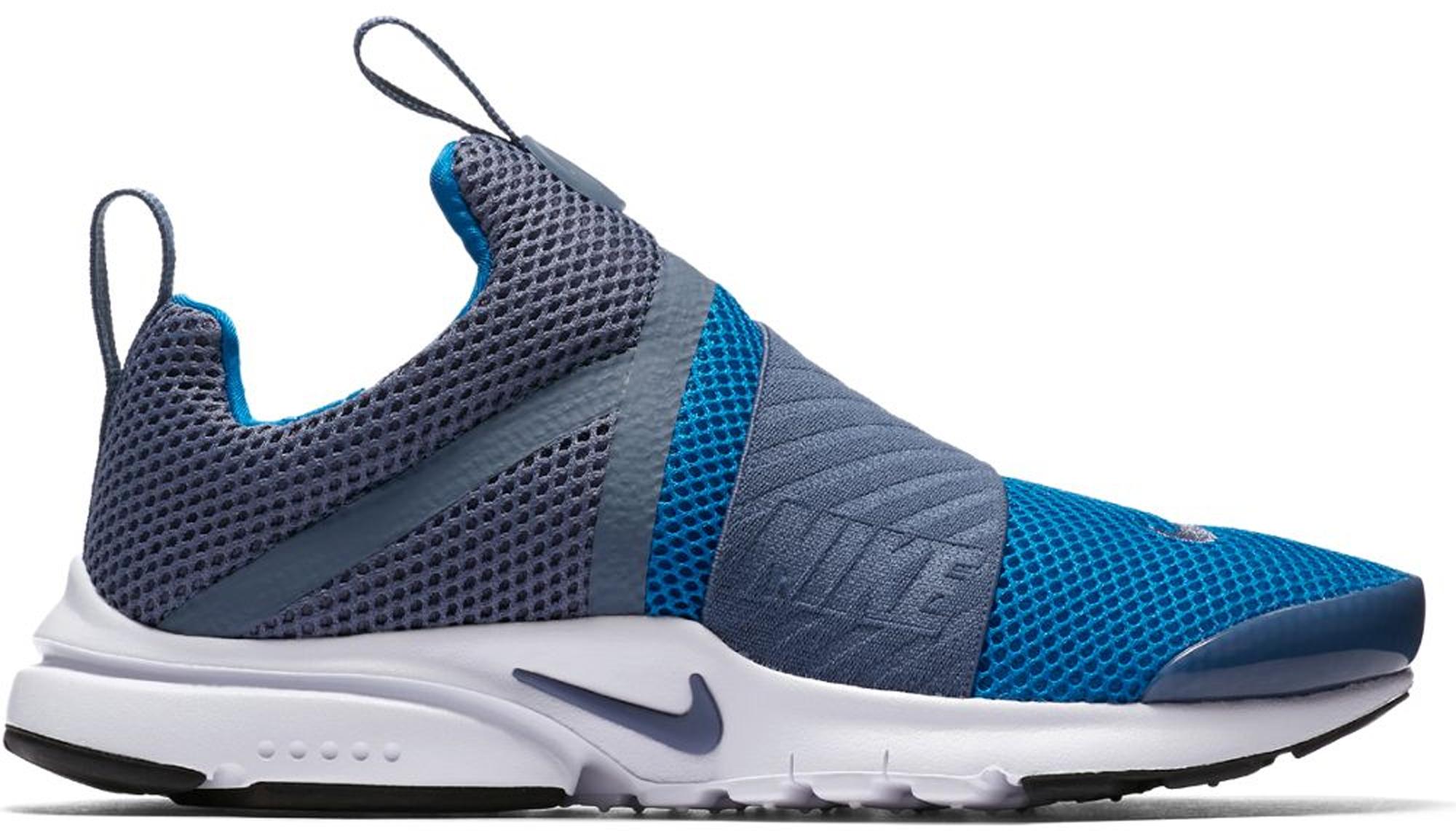 Nike Presto Extreme Diffused Blue (GS