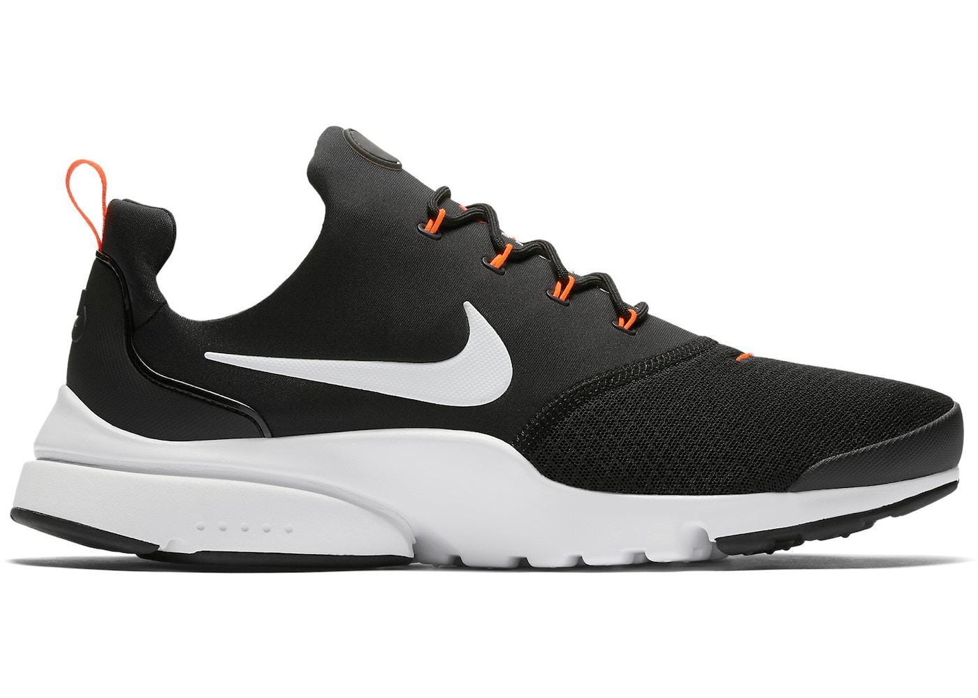 Nike Presto Fly Just Do It Pack Black - AQ9688-001