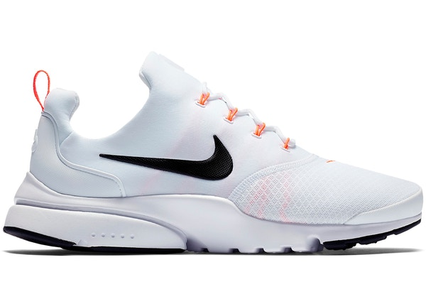 Nike Presto Fly Just Do It Pack White