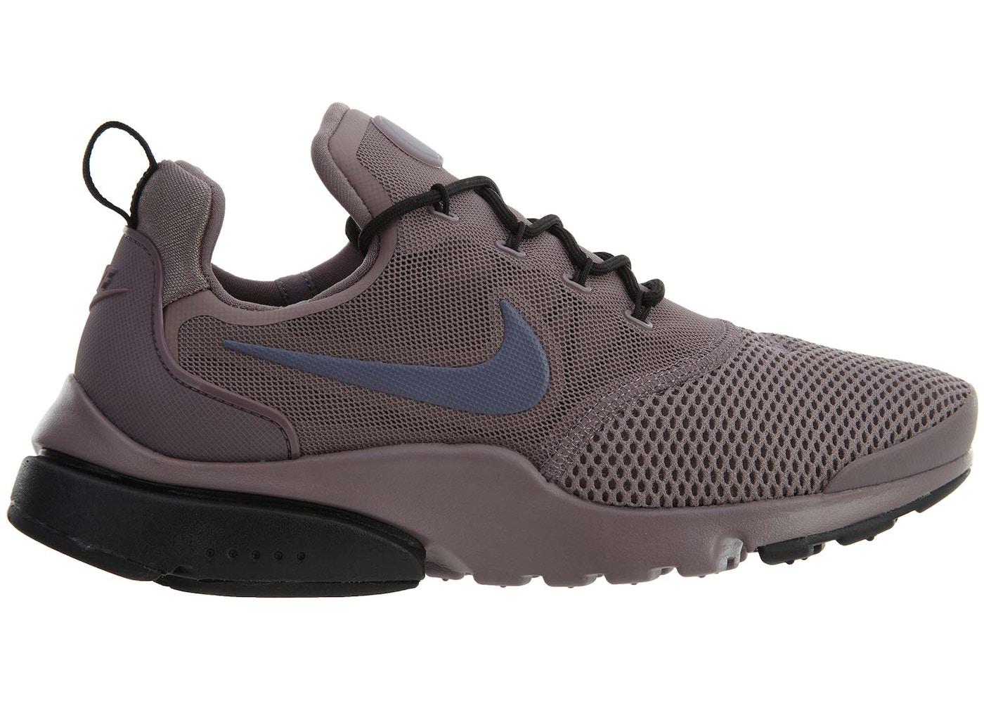 low priced 484b4 07485 Nike Presto Fly Taupe Grey Light Carbon-Black (W) - 910569-200
