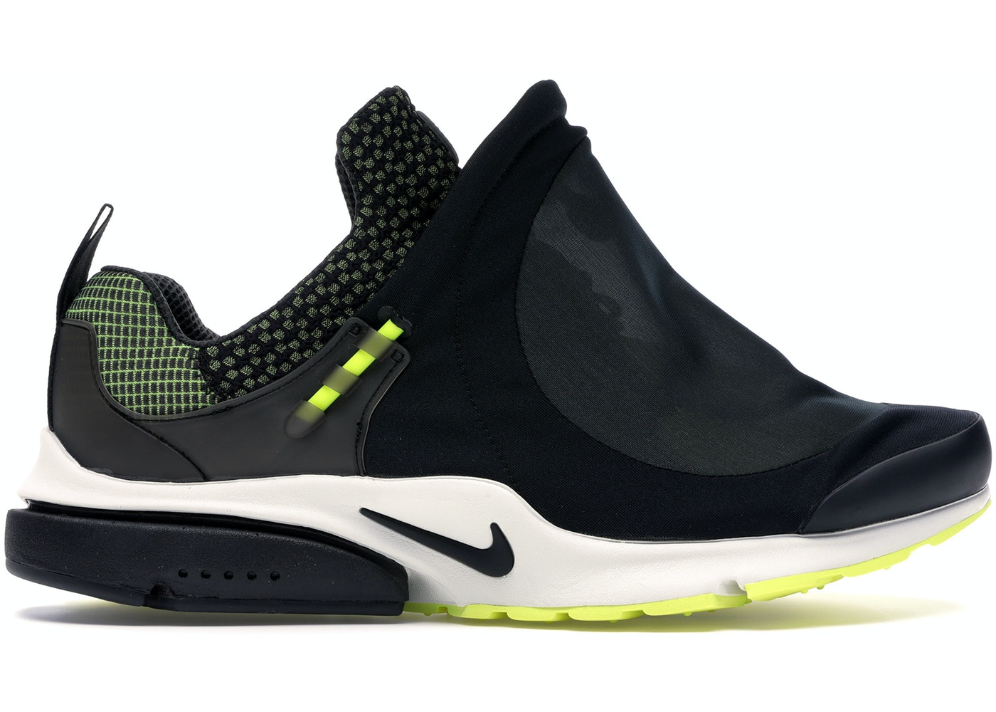 111bba2683 Sell. or Ask. Size 8. View All Bids. Nike Presto Foot Tent Comme des Garcons  Black