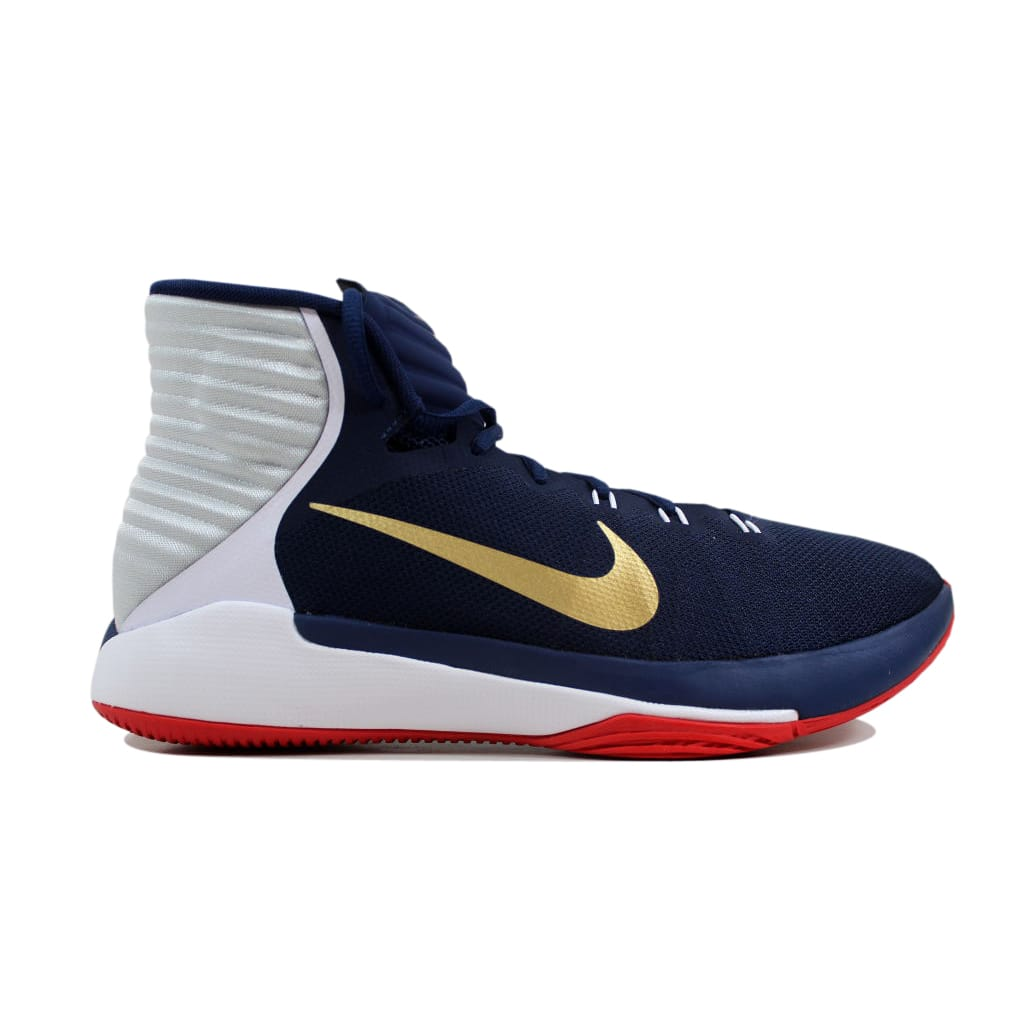 Nike Prime Hype DF 2016 Midnight Navy