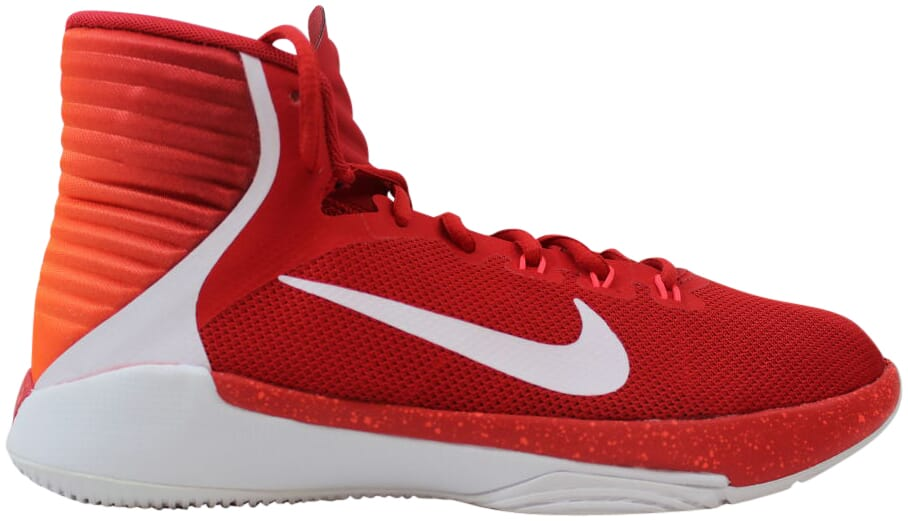 Nike Prime Hype DF 2016 University Red