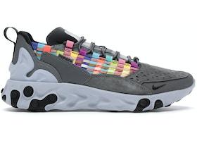 Nike React Celto SOPHNET Grey Multi-Color