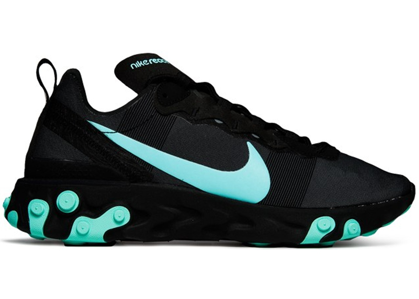 6f9d05c4c52c6 Sell. or Ask. Size  12.5. View All Bids. Nike React Element 55 ...