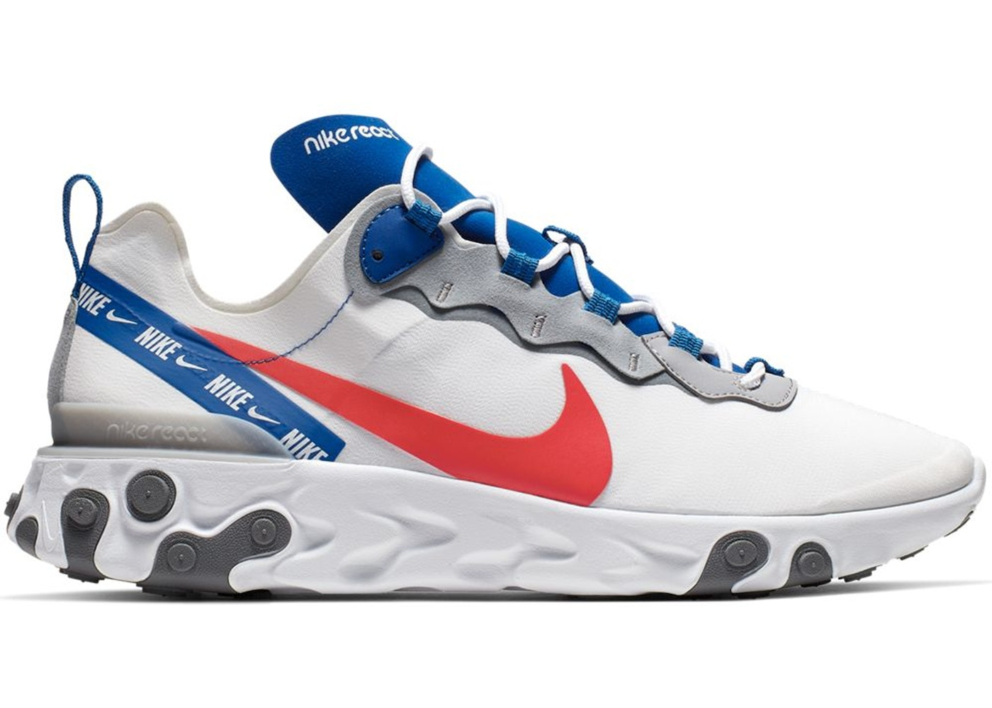 648c90d8d Sell. or Ask. Size  9.5. View All Bids. Nike React Element 55 ...