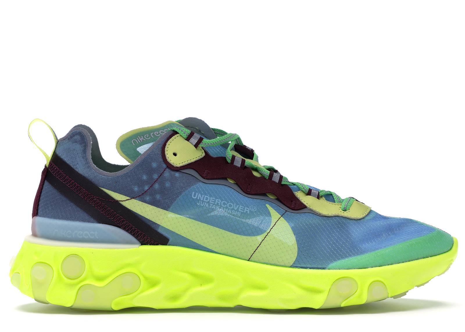 Nike React Element 87 Undercover Lakeside