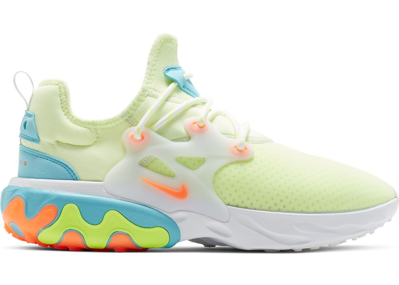 new products e9114 d12fb Sell. or Ask. Size  12.5. View All Bids. Nike React Presto Barely Volt