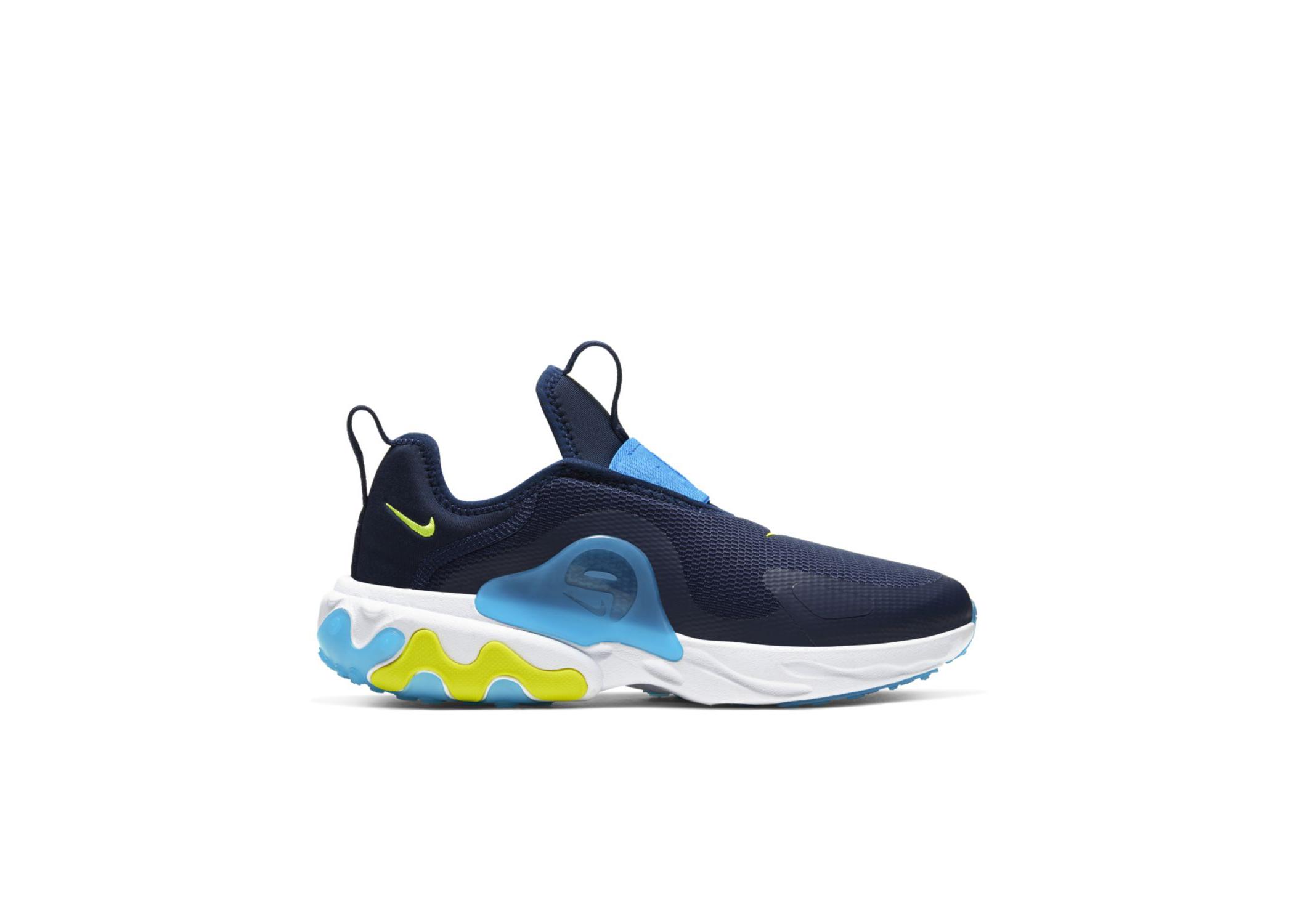 Nike React Presto Extreme Midnight Navy