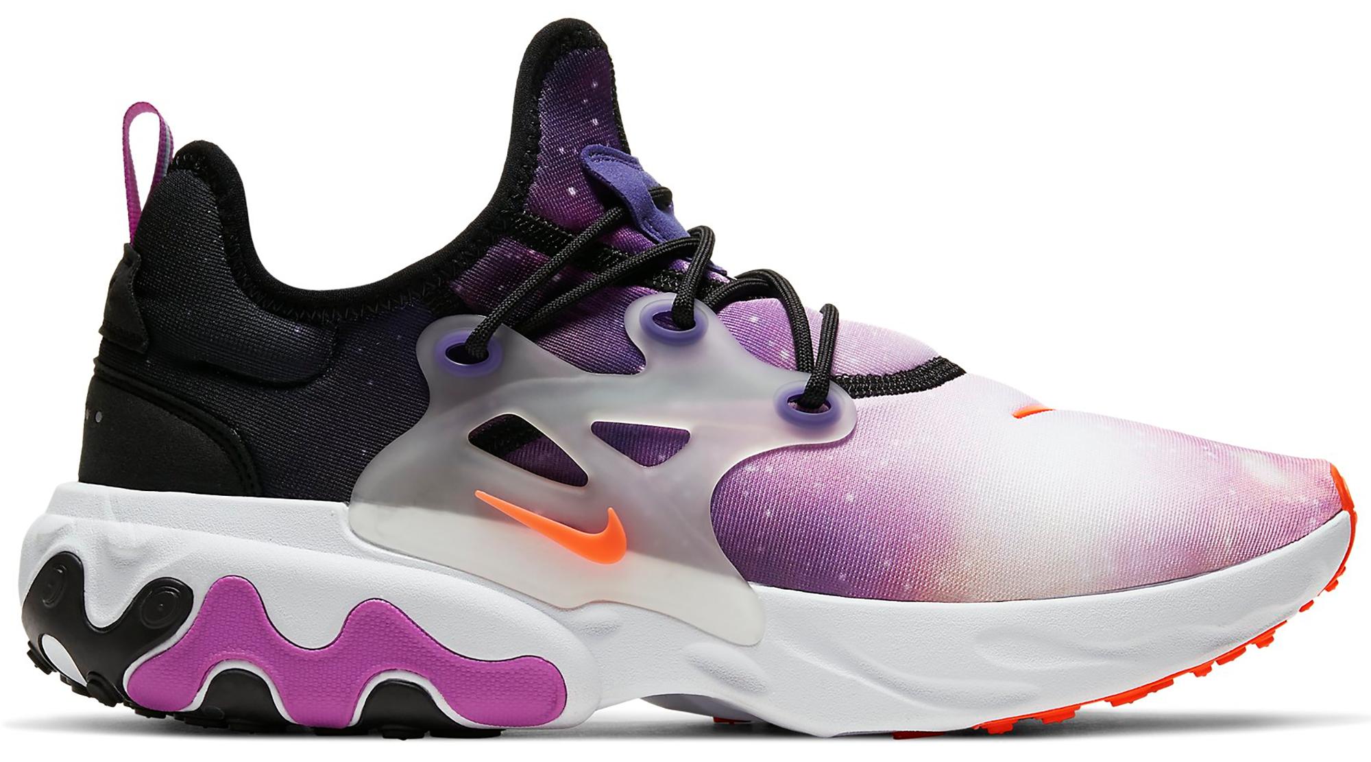 Nike React Presto Galaxy - CN7664-002