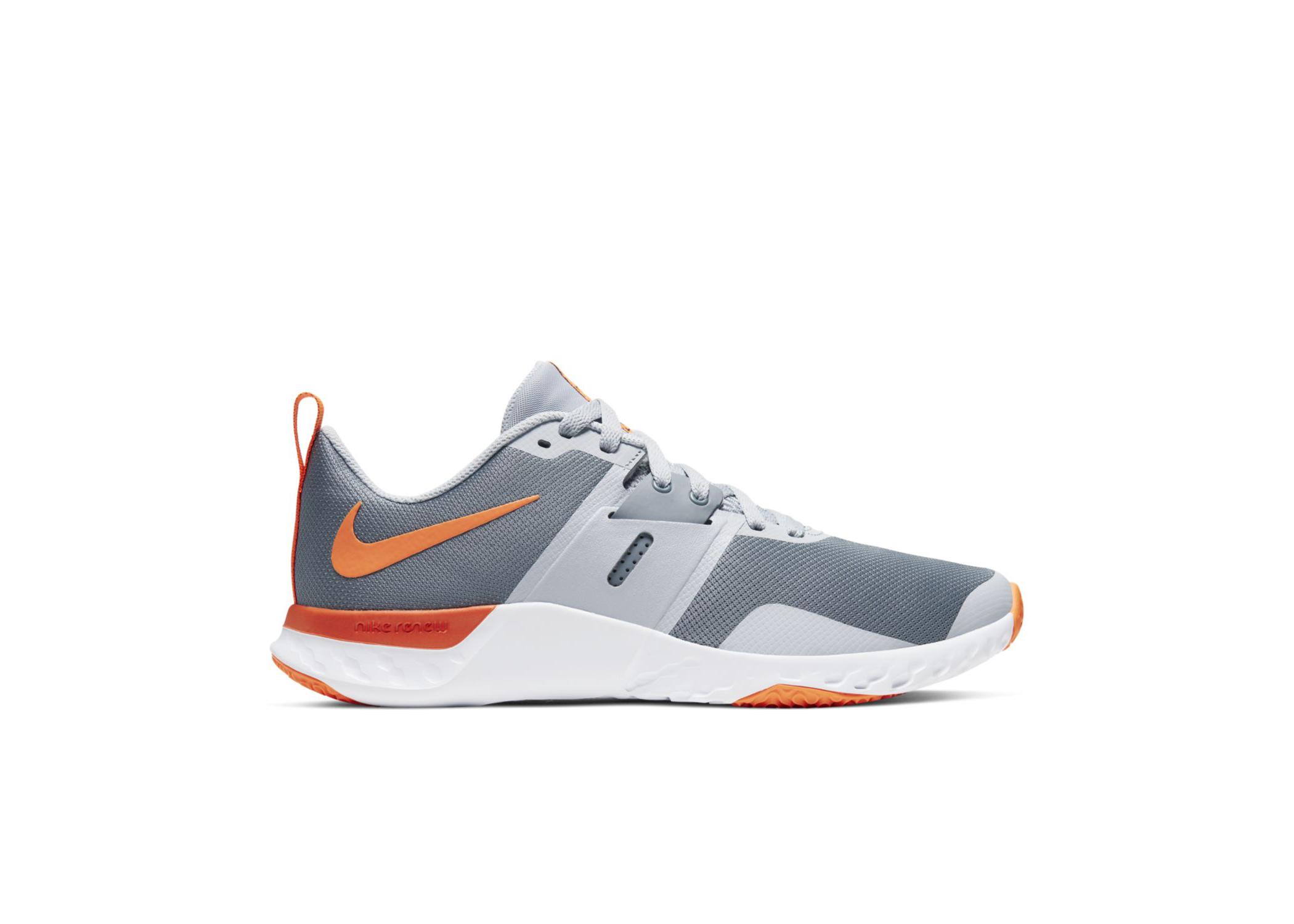 Nike Renew Retaliation TR Cool Grey