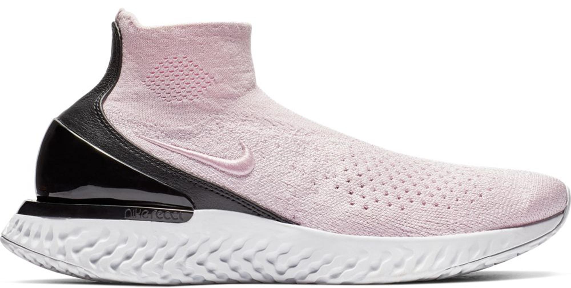Nike Rise React Flyknit Pink Foam (W