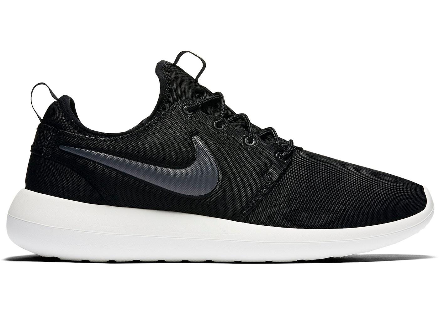 sports shoes 87bdb 9f814 Nike Roshe 2 Black Anthracite