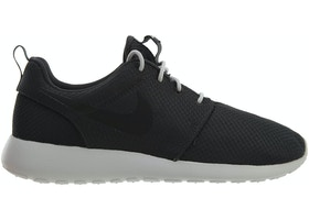 save off d25f7 86278 Nike Roshe One Anthracite Black-Vast Grey