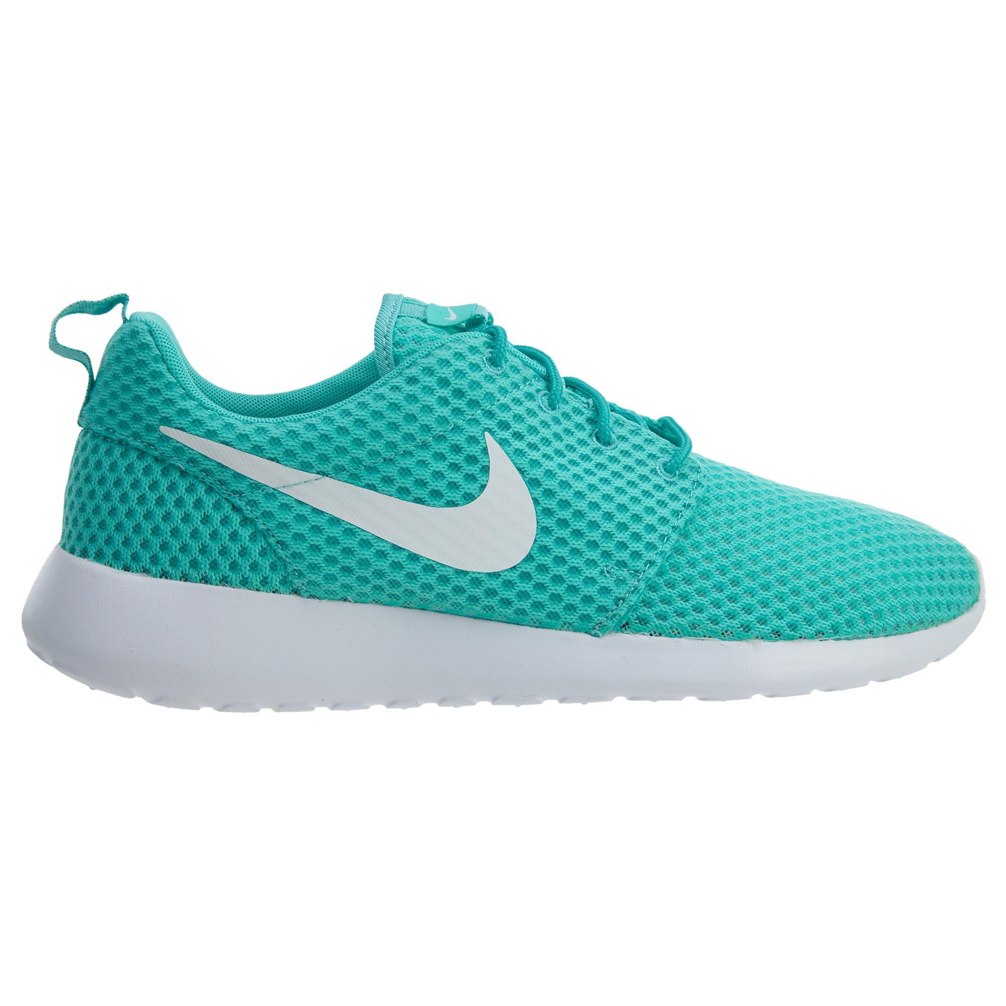 Nike Roshe One Br Calypso/White