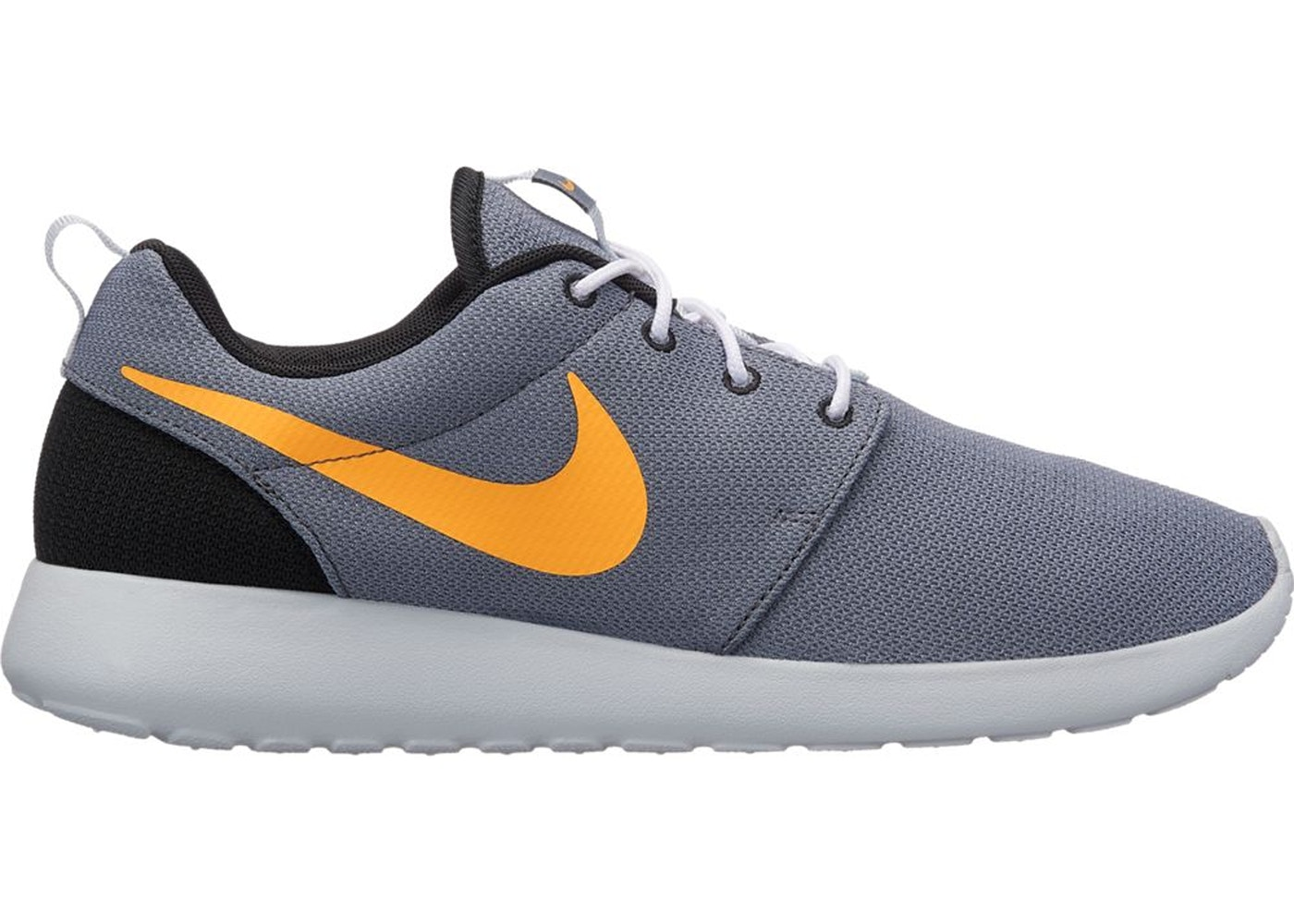 fd597cf4b503c Sell. or Ask. Size  12. View All Bids. Nike Roshe One Cool Grey ...