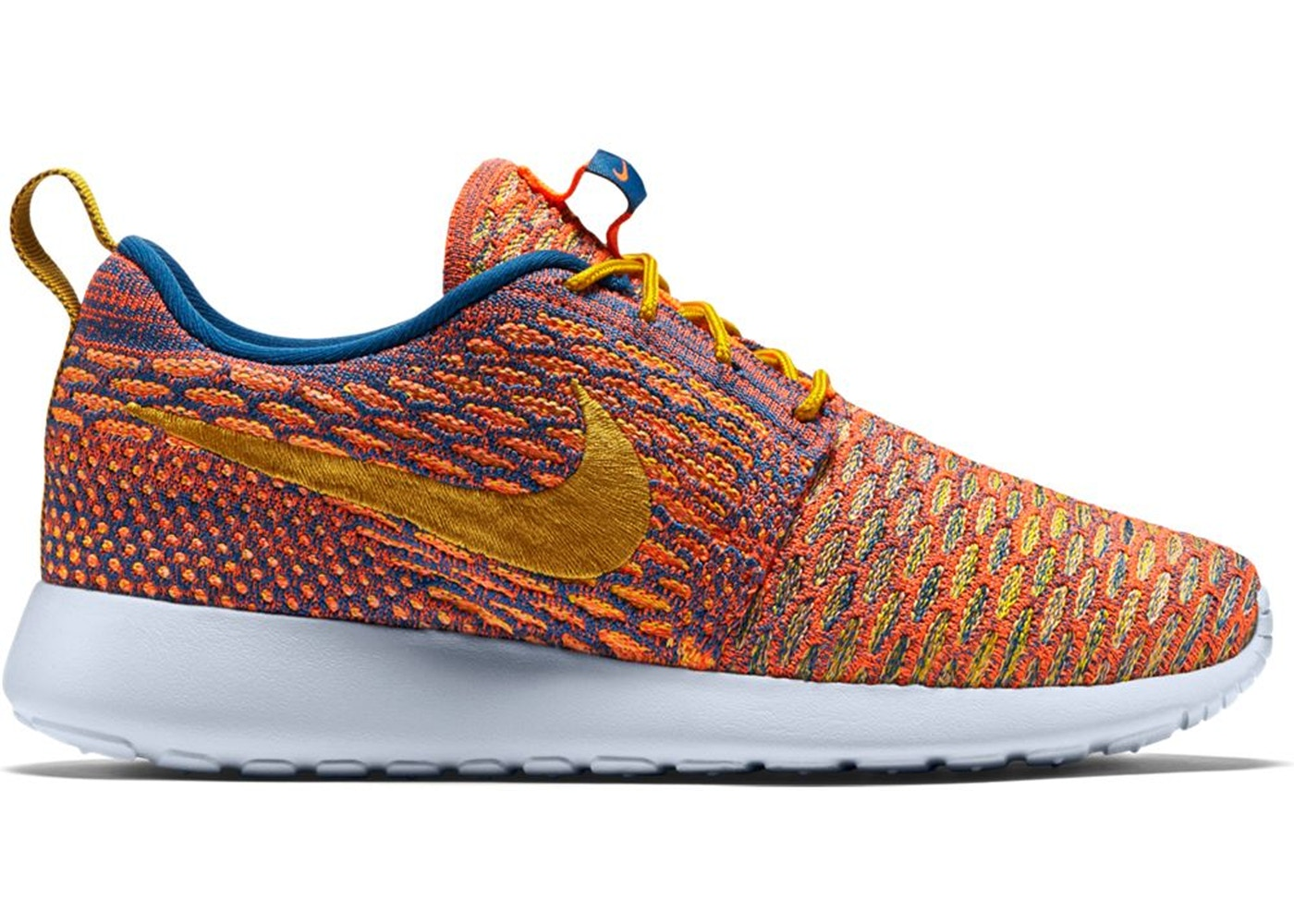 finest selection 30947 c0e19 Sell. or Ask. Size  8.5W. View All Bids. Nike Roshe One Flyknit Dark Citron Sunset  Glow ...