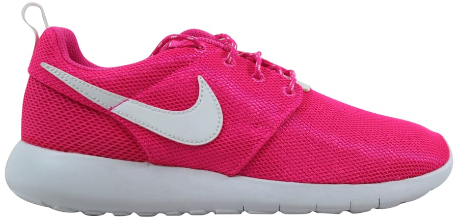 Nike Roshe One Pink Blast (GS) - 599729-611