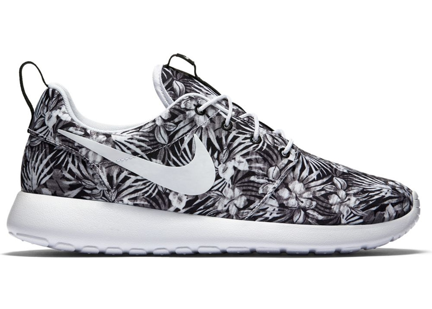 best authentic 168db 6e1db Sell. or Ask. Size --. View All Bids. Nike Roshe One Print Floral Black  White