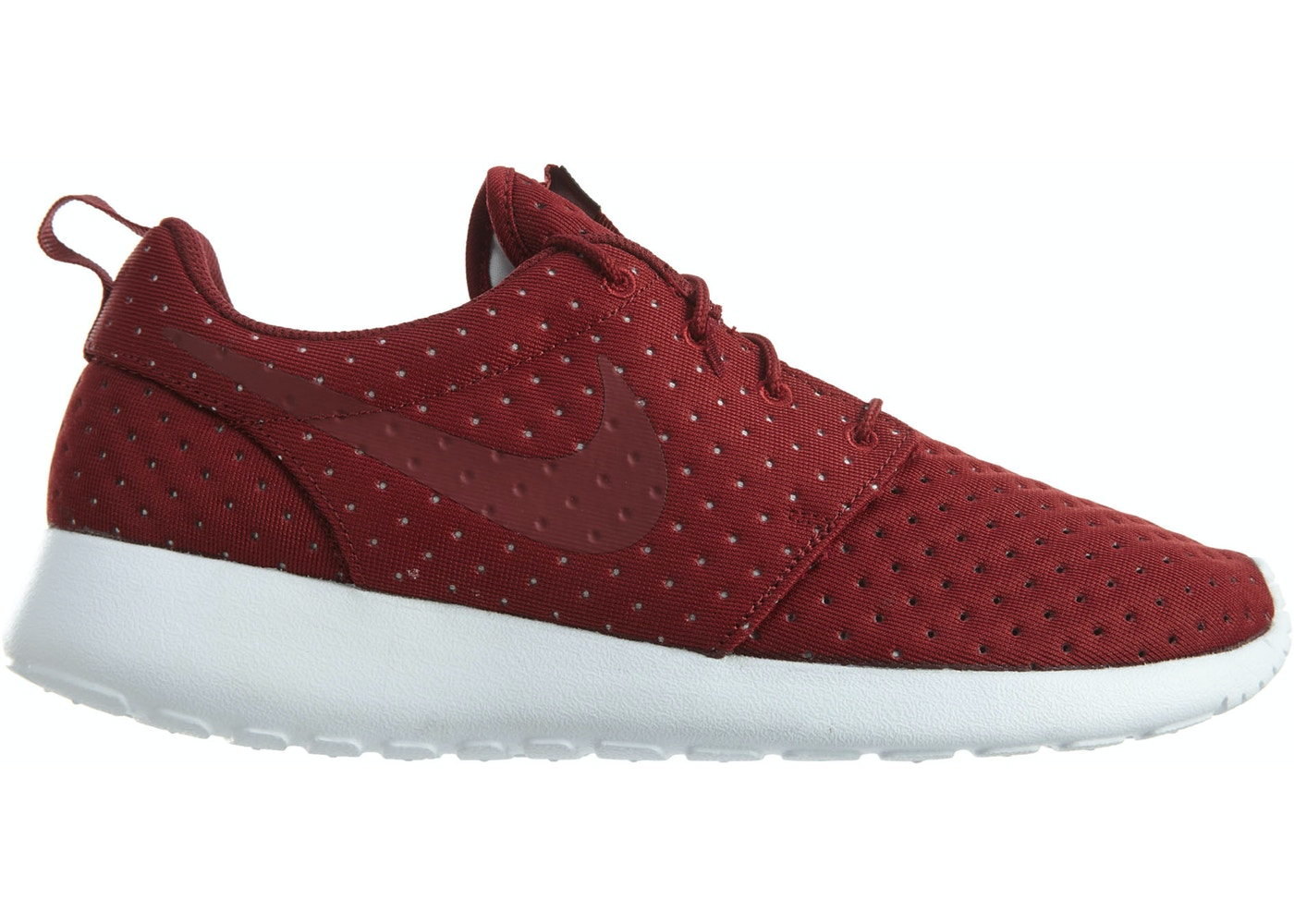 half off 591a6 b1f99 ... Nike Roshe One Se Team Red Team Red-White - 844687-601 ...