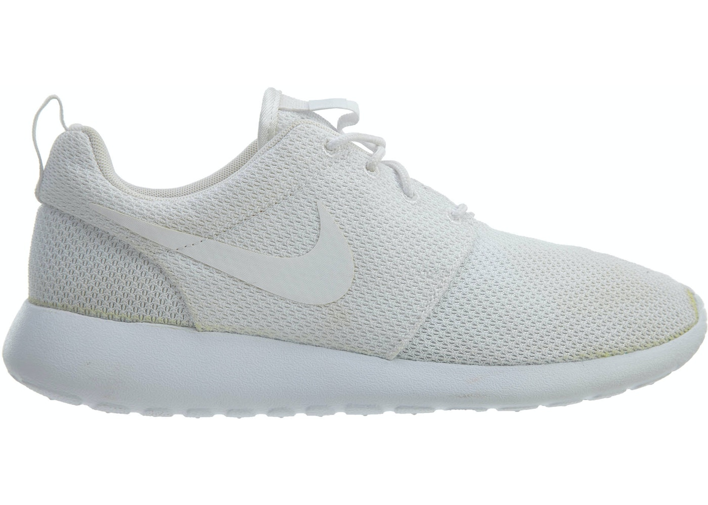 first rate c9ba2 26918 Nike Roshe One White/White